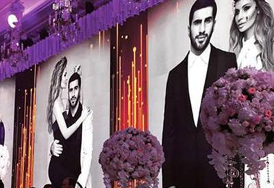 """Российский олигарх Карапетян еще одного сына женит в """"азербайджанском"""" ресторане"""