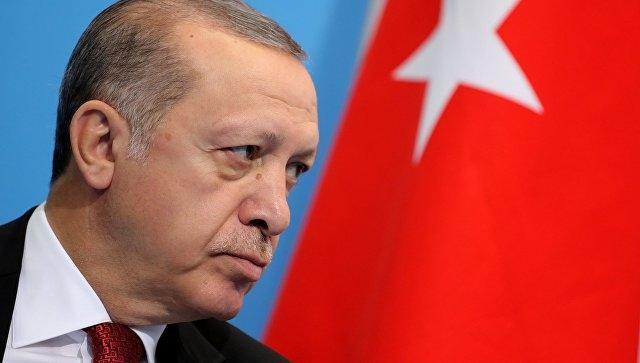 Эрдоган объявил осерьезном настрое при закупках русских С-400