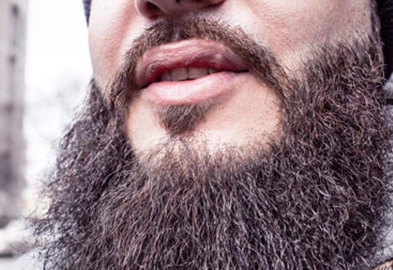 Эксперт: борода и усы не являются средой для распространения коронавируса