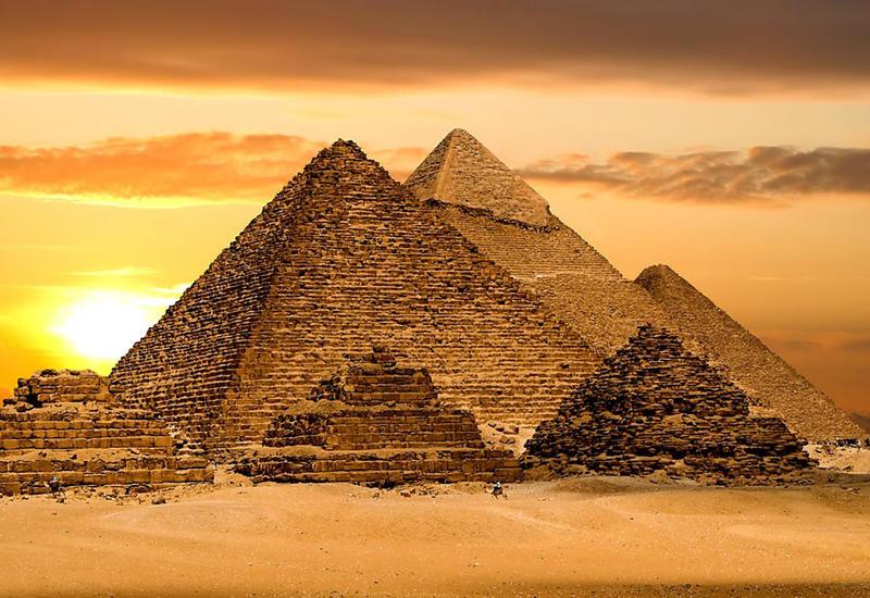 5 шокирующих вещей, обнаруженных в пирамиде