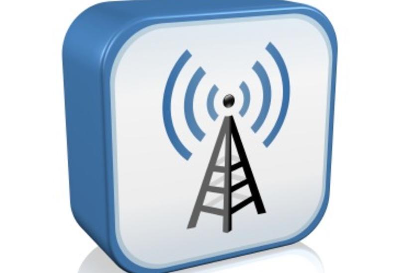 В Баку расширен охват бесплатным Wi-Fi