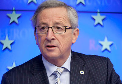 Юнкер исключил членство Турции в Евросоюзе в обозримом будущем