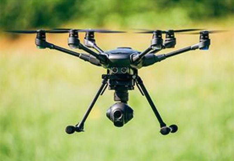 Вышедший из-под контроля дрон врезался в толпу и покалечил 6 человек