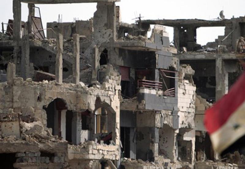 Минобороны Армении раскололось: Ереван согласился поддержать Россию в Сирии
