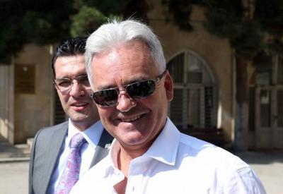 Британский министр пожелал «Карабаху» победить «Челси» со счетом 7-0