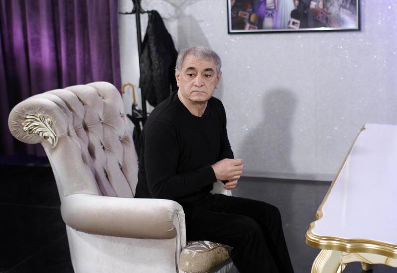 Фахраддин Манафов: Особенно жаль расставаться с чудом, которое называется жизнь