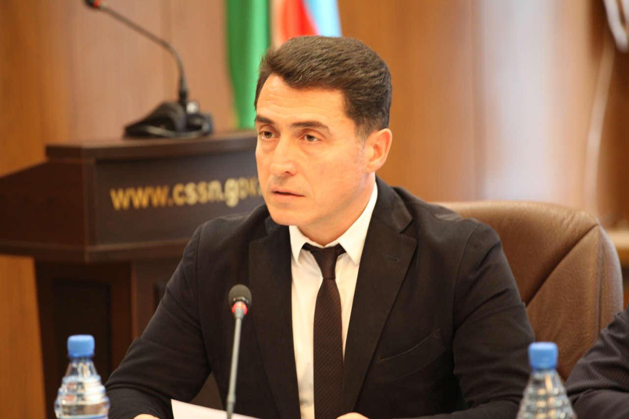 Азербайджан становится геополитическим посредником между Россией, Турцией иИраном— Дмитрий Савельев