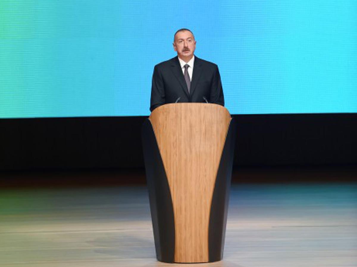 Нефть вполне может стать ипроблемой— Президент Азербайджана