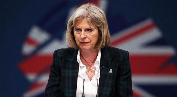 Уровень террористической угрозы в Великобритании повышен до наибольшего