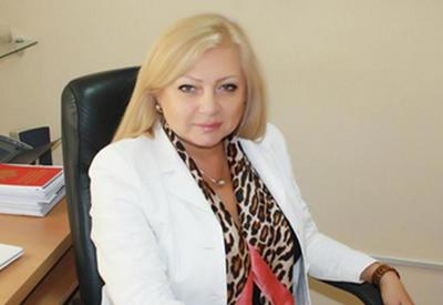 """Аурелия Григориу: Опыт Азербайджана поможет противопоставить террору и войнам мирное сосуществование <span class=""""color_red""""> - ИНТЕРВЬЮ</span>"""
