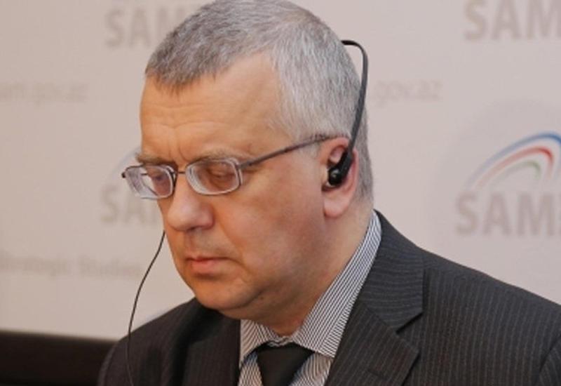 Олег Кузнецов: Не исключаю, что адвокату Пашаеву мстят за защиту моей позиции по армянскому терроризму