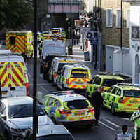 """Теракт в лондонском метро: число пострадавших увеличилось до 29 человек <span class=""""color_red"""">- ОБНОВЛЕНО - ФОТО - ВИДЕО</span>"""