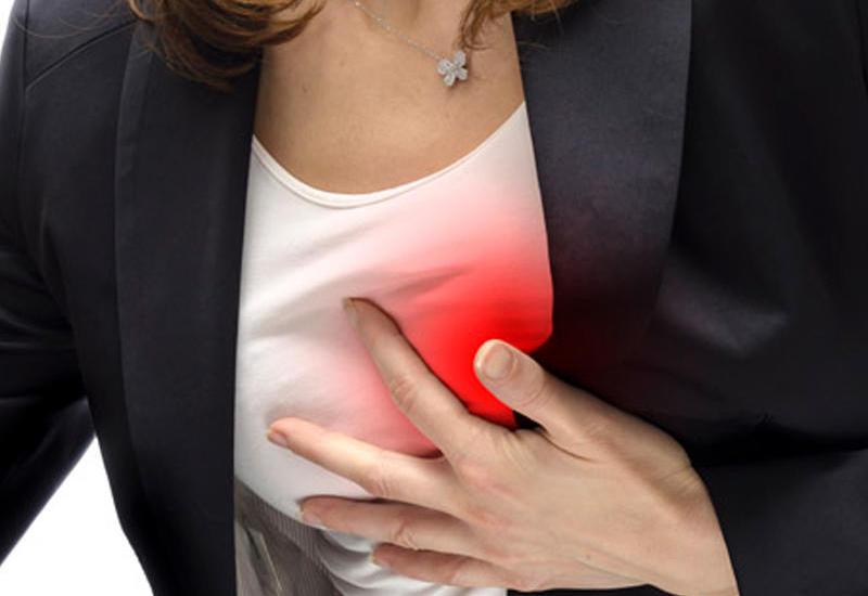 Названы неожиданные предвестники инфаркта