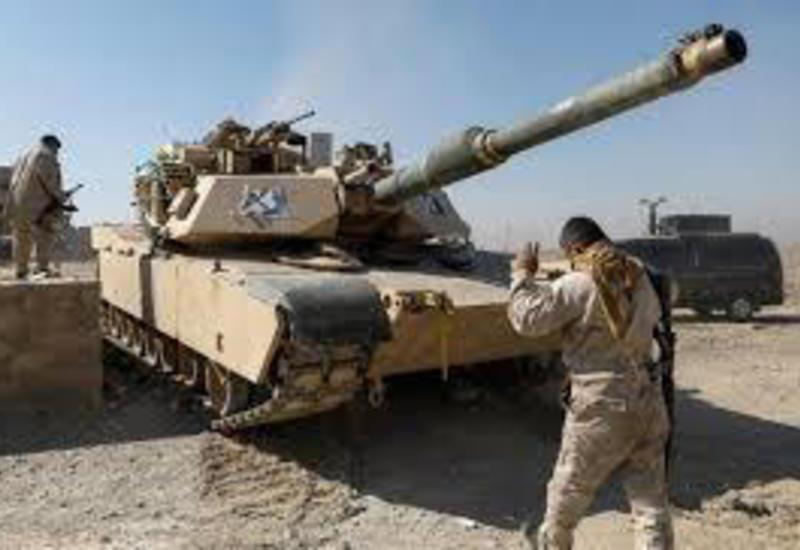 """ВС Ирака начали кампанию против """"ИГ"""" в провинции Анбар"""