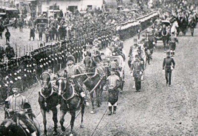 """""""Историческая призма"""": 1918-й. Как Баку спасали от большевиков и дашнаков"""