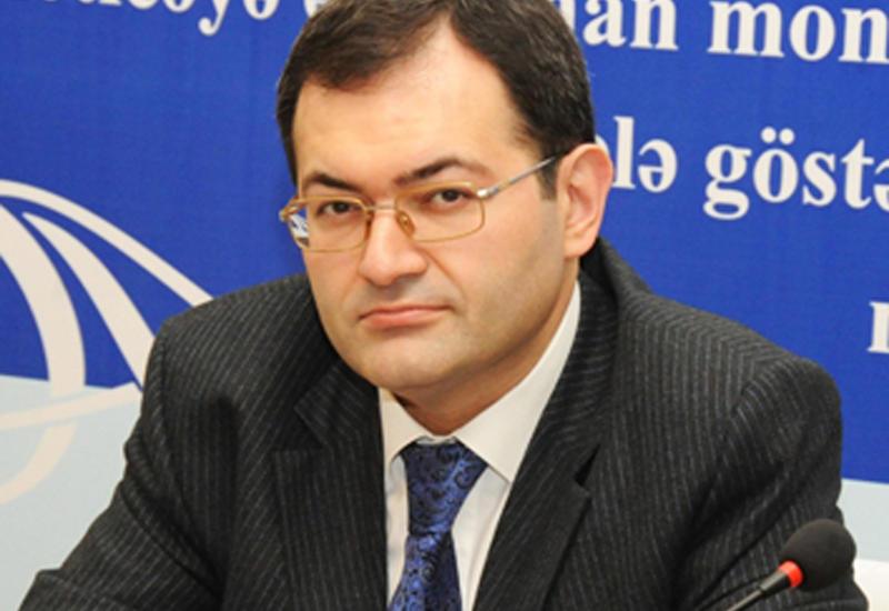 Интигам Бабаев: Утвержденная Госпрограмма станет новым этапом в развитии азербайджанской молодежи
