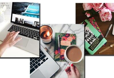 """5 причин завести свой собственный блог <span class=""""color_red"""">- ФОТО</span>"""
