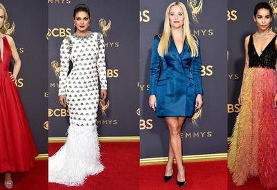 """Самые красивые номинантки и победительницы Emmy 2017 <span class=""""color_red"""">- ФОТО</span>"""