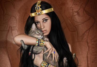 Гороскоп Древнего Египта. Он актуален до сих пор