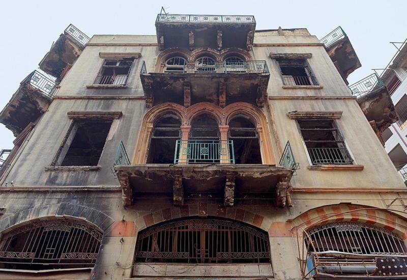"""Гостиницы Сирии, которые больше никогда не примут постоятельцев <span class=""""color_red"""">- ФОТО</span>"""