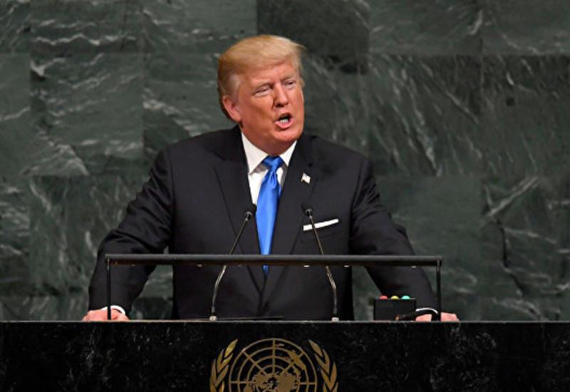 "Трамп пригрозил ""полностью уничтожить"" КНДР"