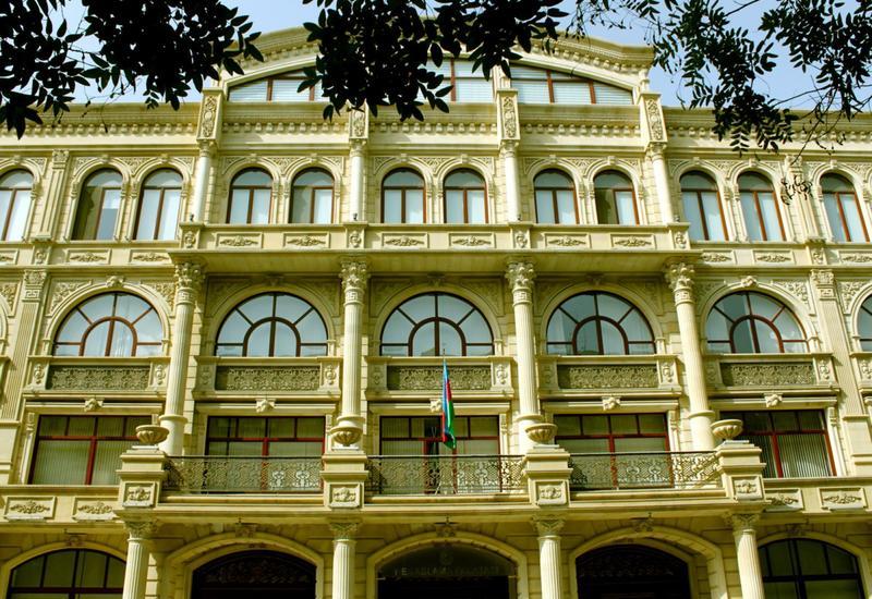 Счетная палата направит материалы по бакинскому вузу в Генпрокуратуру