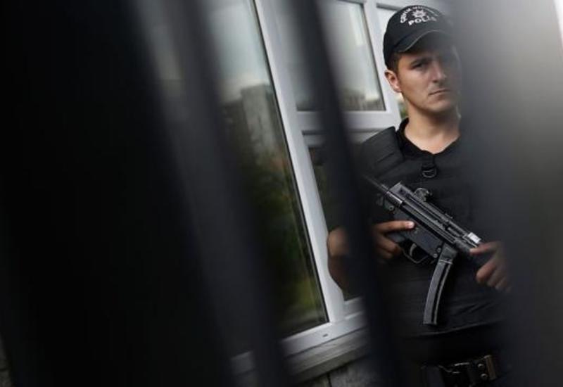 """Турецкая разведка провела спецоперацию по задержанию членов """"ИГ"""""""