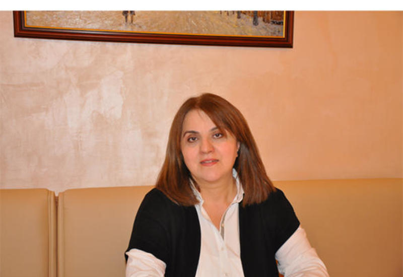 Лауреат Пушкинского конкурса: В Азербайджане знанием русского языка гордятся