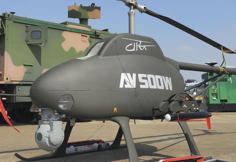 """В Китае создали ударный дрон-вертолёт <span class=""""color_red"""">- ВИДЕО</span>"""