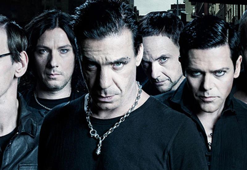 """Музыканты из Rammstein опровергли информацию о распаде группы <span class=""""color_red"""">- ВИДЕО</span>"""