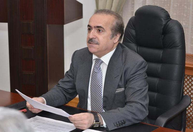 Рафаэль Гусейнов: Давление, оказываемое в последнее время на Азербайджан, неслучайно