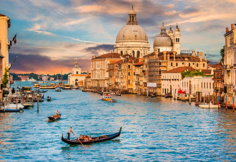 В Венеции на свадьбе россиян произошла драка