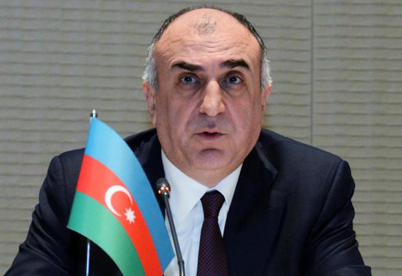 Азербайджан поддерживает политическое решение израильско-палестинского конфликта