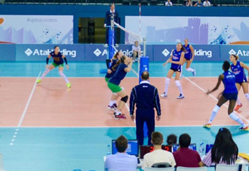 Легенда волейбола: Азербайджану по силам преодолеть групповой турнир