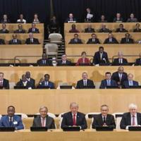 Генассамблея ООН подтвердила авторитет Азербайджана в мире