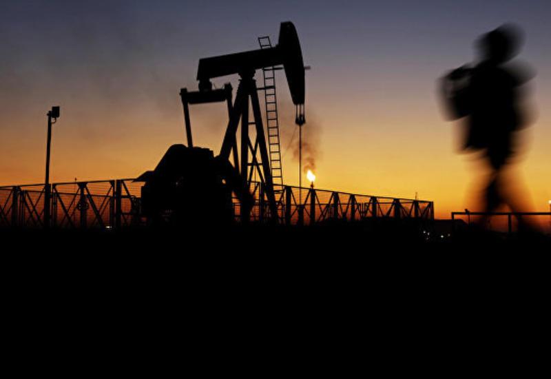 Нефть превысила отметку в 56 долларов