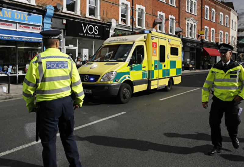 В Британии задержали третьего подозреваемого в связи с терактом в Лондоне
