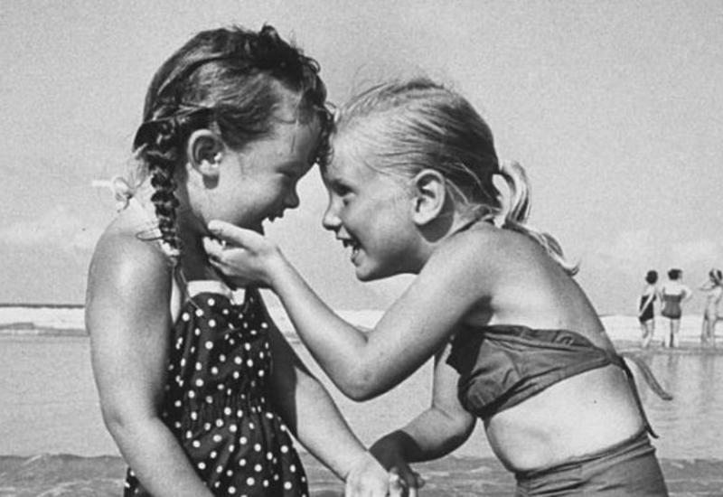 Почему иметь лучшего друга — полезно для вашего здоровья