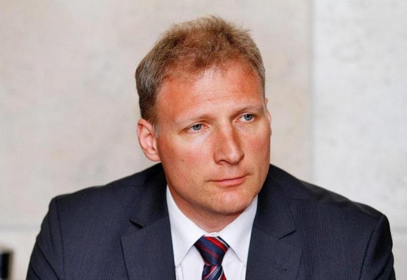 Кестутис Янкаускас: Реализация ЮГК станет важным вкладом Азербайджана в обеспечение энергобезопасности Европы