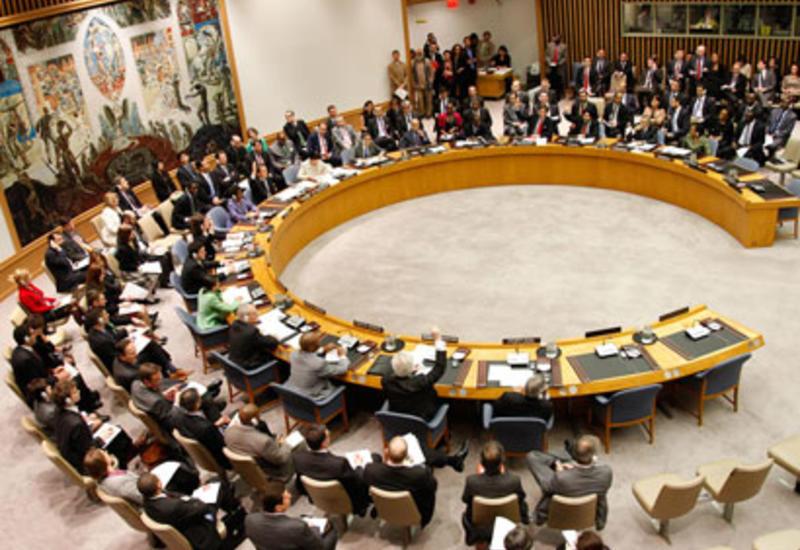 Совбез ООН принял резолюцию в поддержку реформы миротворческой деятельности