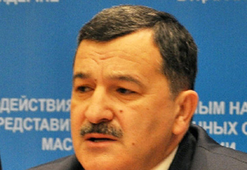 Айдын Мирзазаде: Выступление Саргсяна в ООН напоминало театральное представление