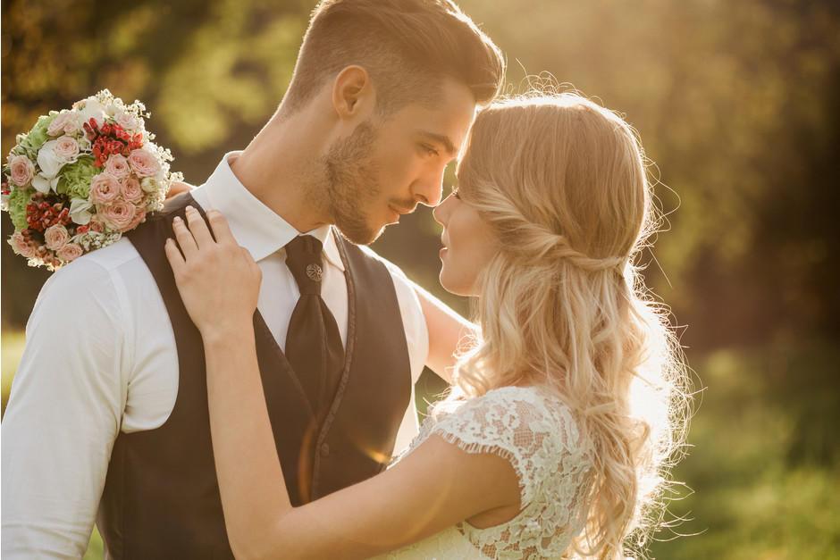 все психология по свадебному фото использует