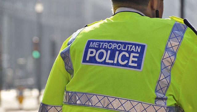СМИ показали видео спредполагаемым боевиком вметро Лондона