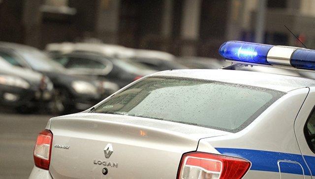 После конфликта уТЦ в столице России задержаны десятки гастарбайтеров