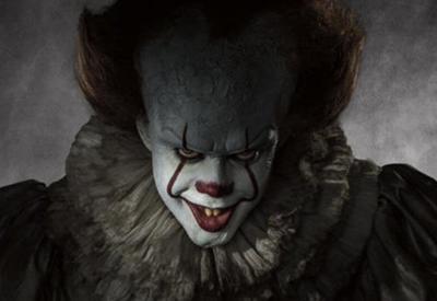 """Вот как выглядит жуткий клоун из «Оно» в реальной жизни <span class=""""color_red"""">- ФОТО</span>"""