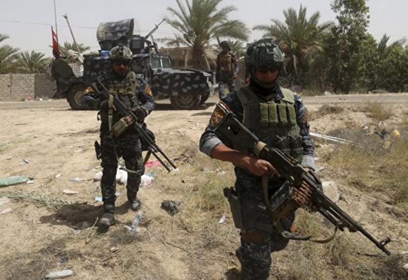 """Полиция Ирака задержала членов """"ИГ"""", готовивших теракты против туристов"""