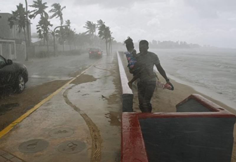 """В Доминике из-за урагана """"Мария"""" погибли не менее 15 человек"""