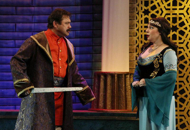 """В Баку покажут еще одну версию про отношения между мужчиной и женщиной <span class=""""color_red"""">- ФОТО</span>"""