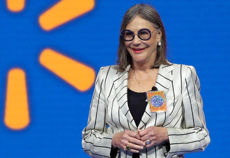 Самой богатой женщиной в мире стала 67-летняя американка