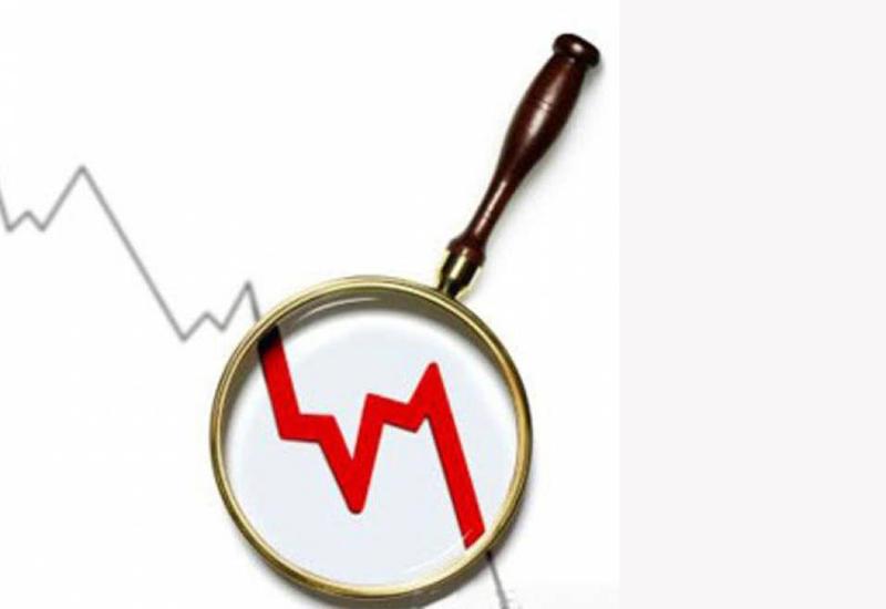В Армении началось быстрое снижение экономических показателей